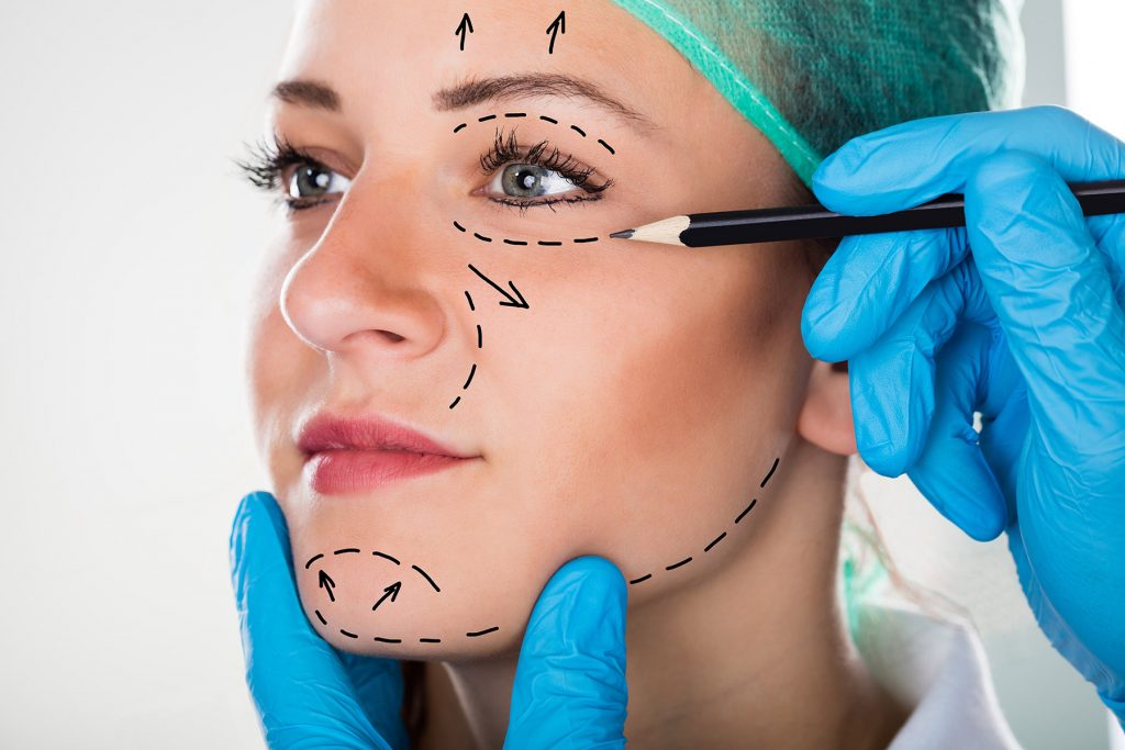 Non Surgical Facelift – The Options